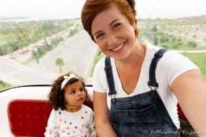 Black Sea Samsun Turkey Teleferik Gondola