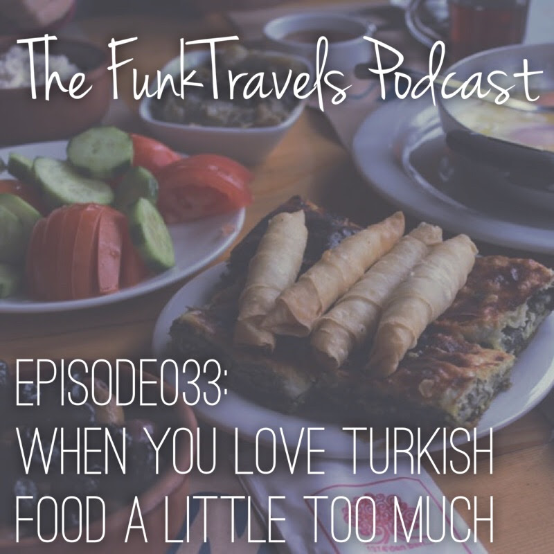 FollowingTheFunks Turkish Meze