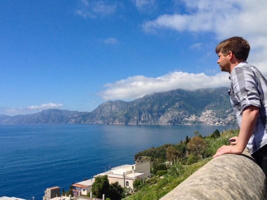 Following the sky Italy Amalfi Coast travel-1-3