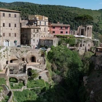 Following the sky Italy Tivoli travel-1