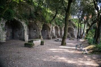 Following the sky Italy Tivoli travel-3