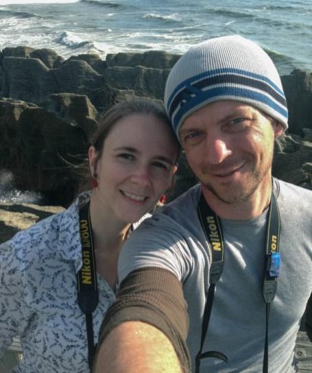 Naomi VanDoren Travel New Zealand day 4-13