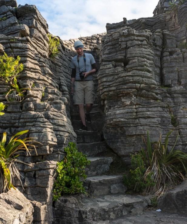 Naomi VanDoren Travel New Zealand day 4-5