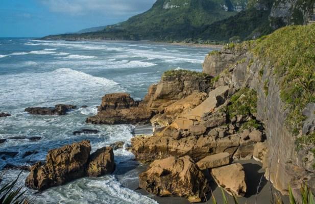 Naomi VanDoren Travel New Zealand day 4-6