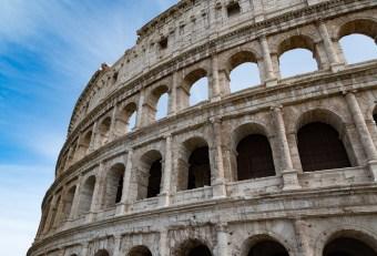 Following the Sky VanDoren Rome Travel-14