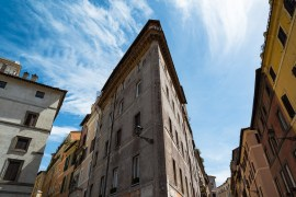 Following the Sky VanDoren Rome Travel-7