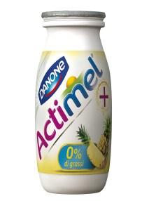 Danone-Actimel-Ananas-0grassi