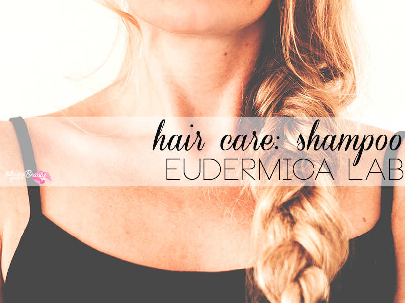 [review] Shampoo Eudermica Lab all'Elicriso