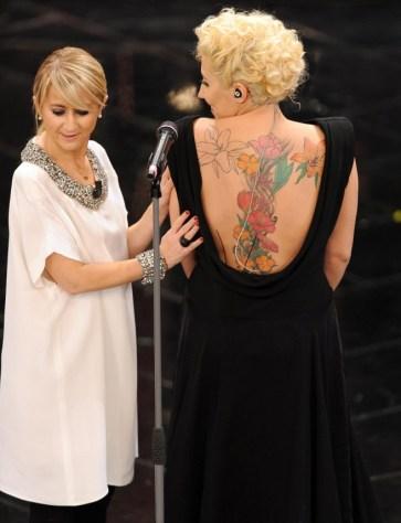 Malika-Ayane-tatuaggio