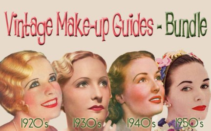 make-up evolution