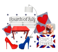 Polyvore_4th_July