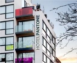 Pantone-Hotel