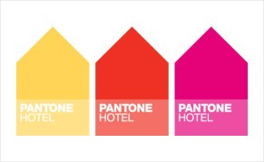 Pantone-Hotel-logo-design-branding-identity-graphics-colour-color-swatch-match