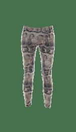 yamamay-leggings-pitonati