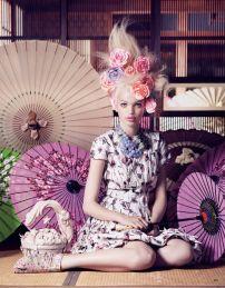 flower-hair-japan