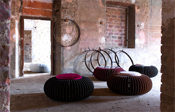 http://www.epiu.net/ TramePouffDesigner: Fabrizio Batoni
