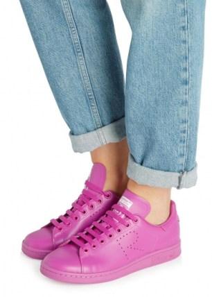 adidas-X-Raf-Simons-fuchsia-leather-trainers-fit-230