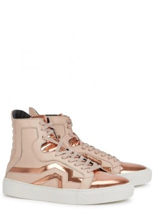 Eugene-Riconneaus-nicole-rose-leather-hi-top-trainers-side-295