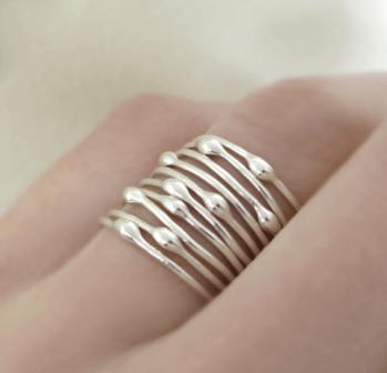skin undertone jewelry method silver