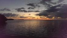 Sunrise at Deering Bay Miami