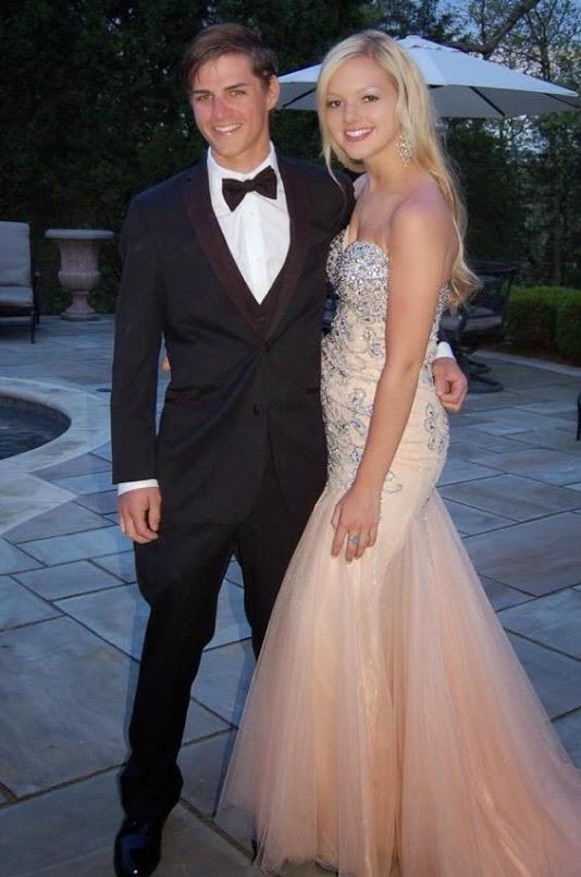 David and Abigail Barnstable Brown Gala