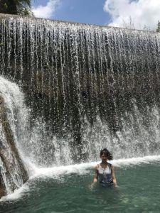 花蓮必玩,翡翠谷水簾瀑布,花蓮IG熱門打卡景點