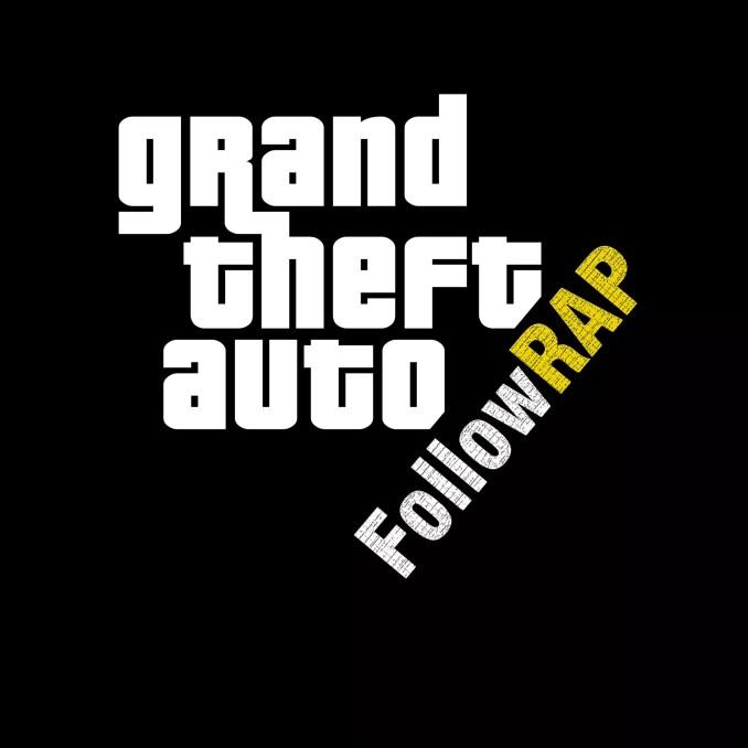 followrap grand theft auto