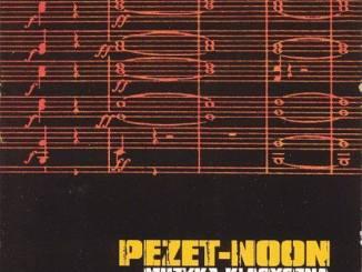 okładka Pezet x Noon