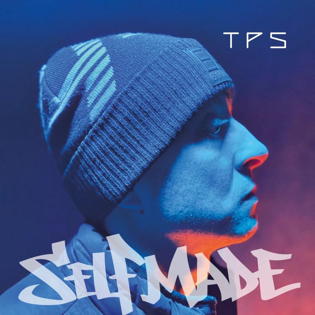 Toczek Selfmade okładka cover
