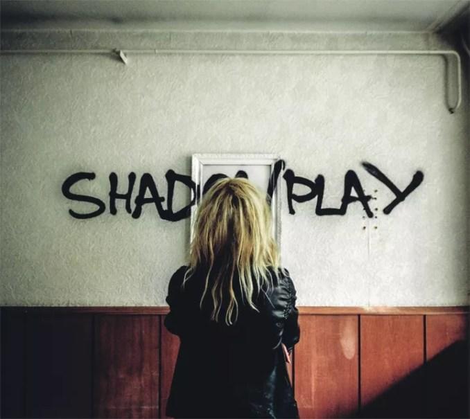 Kartky - Shadowplay (okładka)