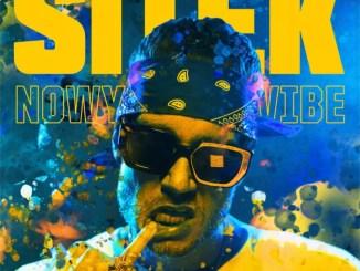 Sitek - Nowy Vibe (okładka)