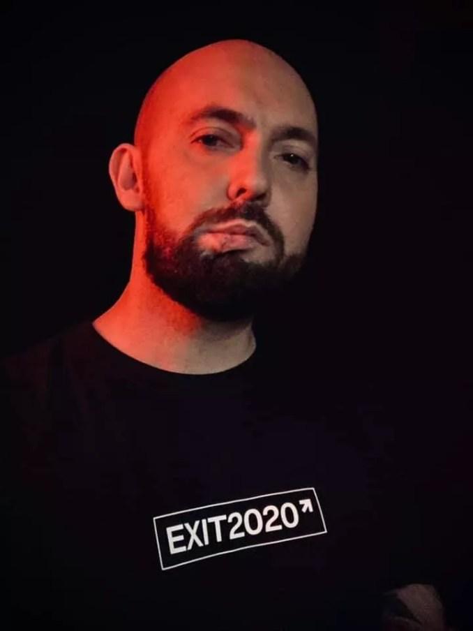Mateusz Czech VnM FollowRap EXIT2020