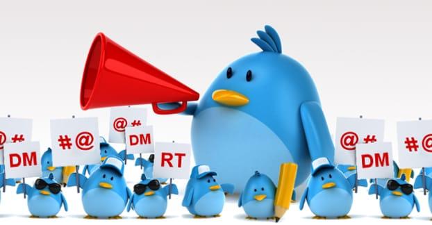 Kết quả hình ảnh cho twitter influencers