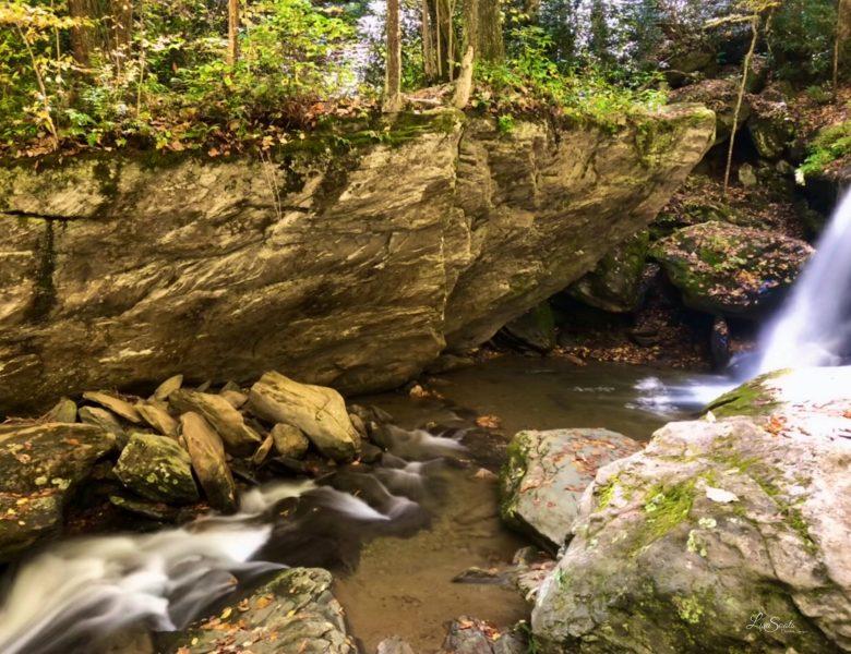 Beautiful Waterfalls to See Near Wilkesboro, NC