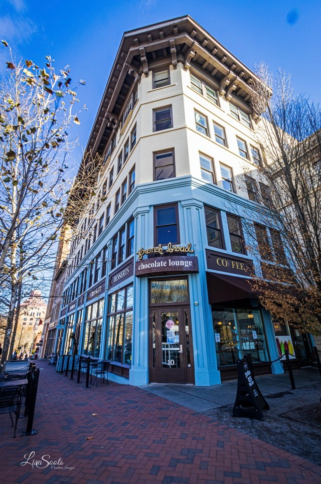 The Legal Building - - Photographic Tour of Historic Downtown Asheville, NC