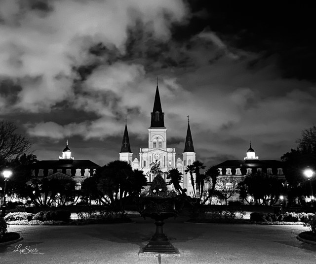 New Orleans is the most haunted city in America