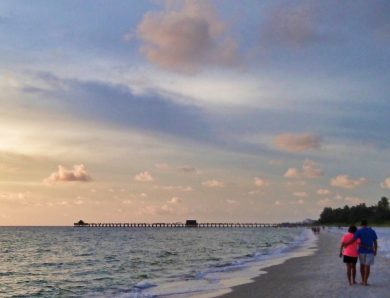 Romantic Destinations in the USA – Perfect for a Couples Getaway