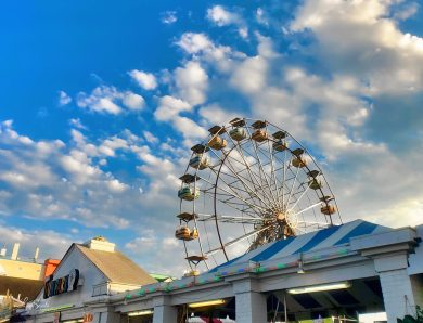 Cool Things to Do on the Virginia Beach Oceanfront – YouTube Video