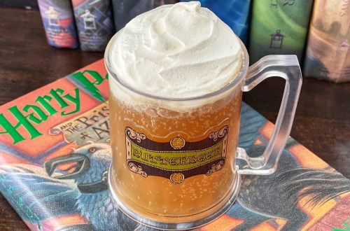 Butterbeer Hero