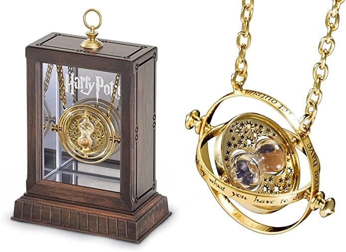 HP Birthday Gift: Time Turner