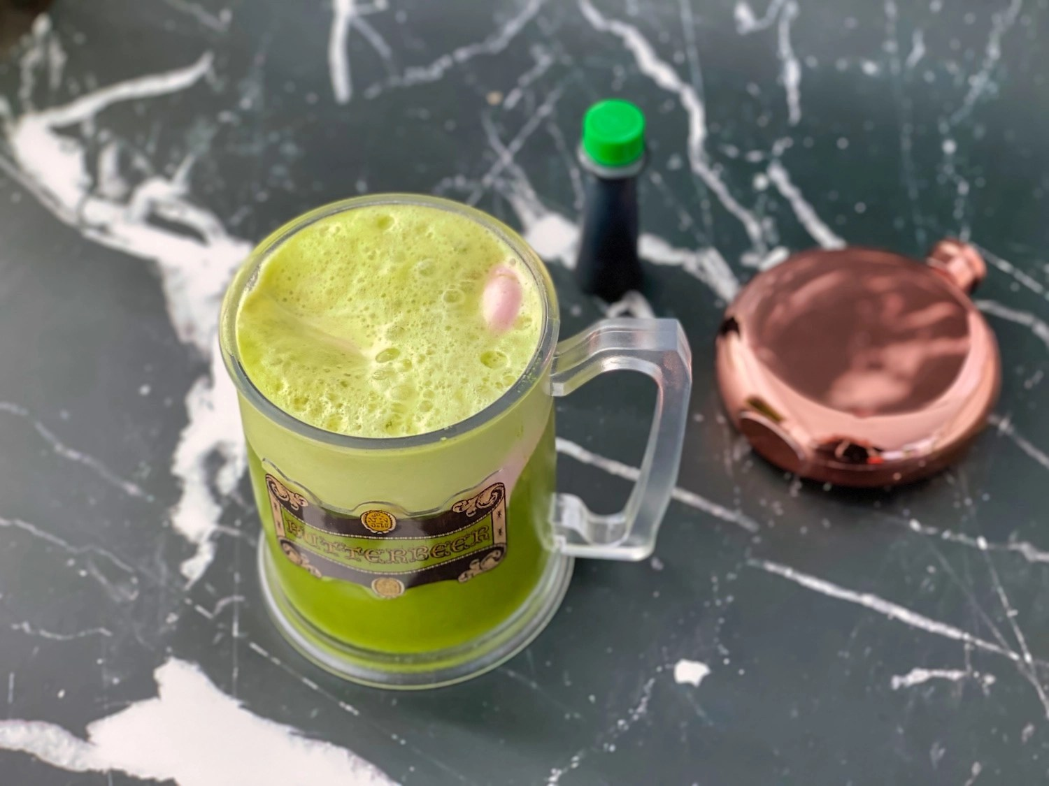 How to Make Polyjuice Potion - Drink