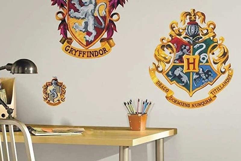 Harry Potter Bedroom Accessories