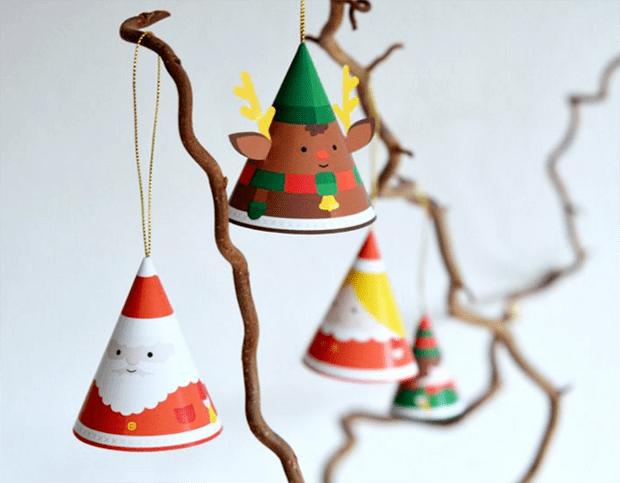 Decoracao De Natal 10 Ideias Super Criativas Para Enfeitar A Sua