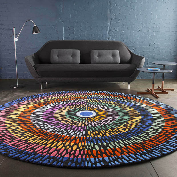 follow-the-colours-Beastman-the-rug-collection-australia-tapete-colorido