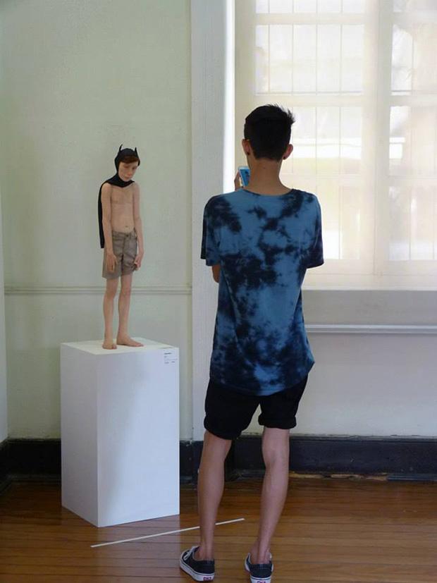 hiper-realismo arte giovani caramello 10