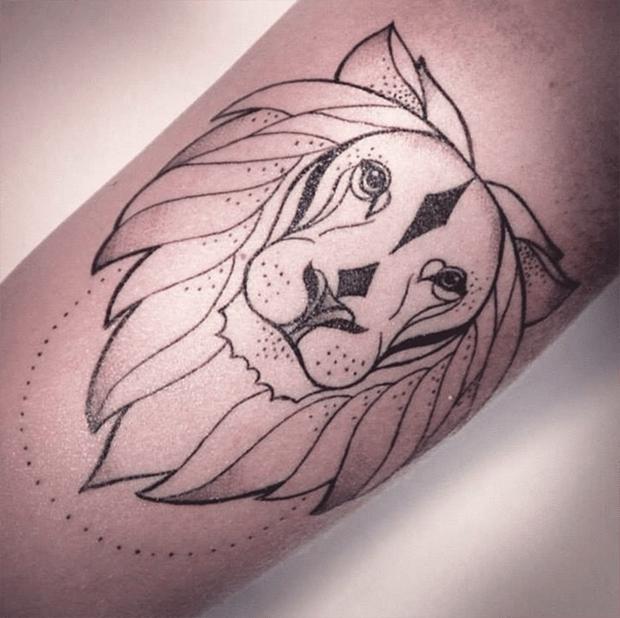 follow the colours tattoo friday Melina Wendlandt 15