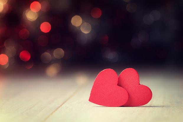 Coração vermelho cores shutterstock_229529500