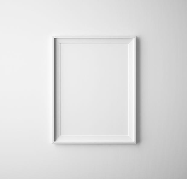 Escritórios pintar  parede branco shutterstock_130943540