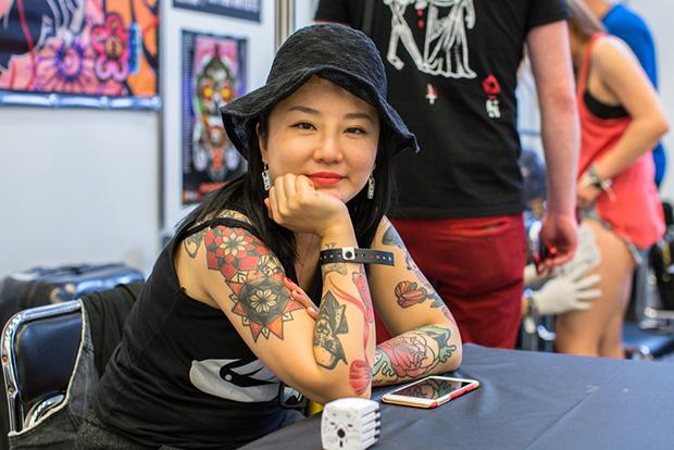 50 curiosidades sobre tatuagem tattoo friday