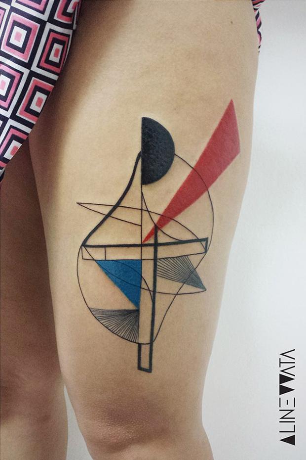 tattoo tatuagens abstratas aline watanabe 18